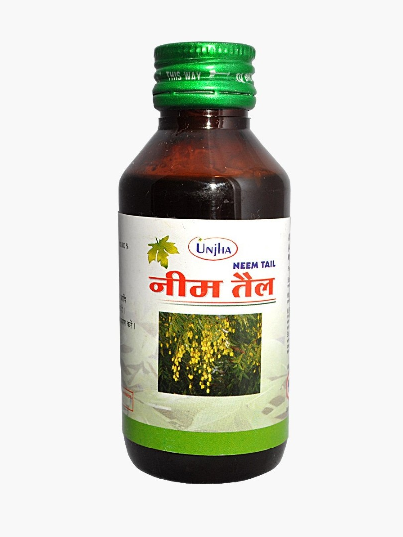 Neem tail (50ml)