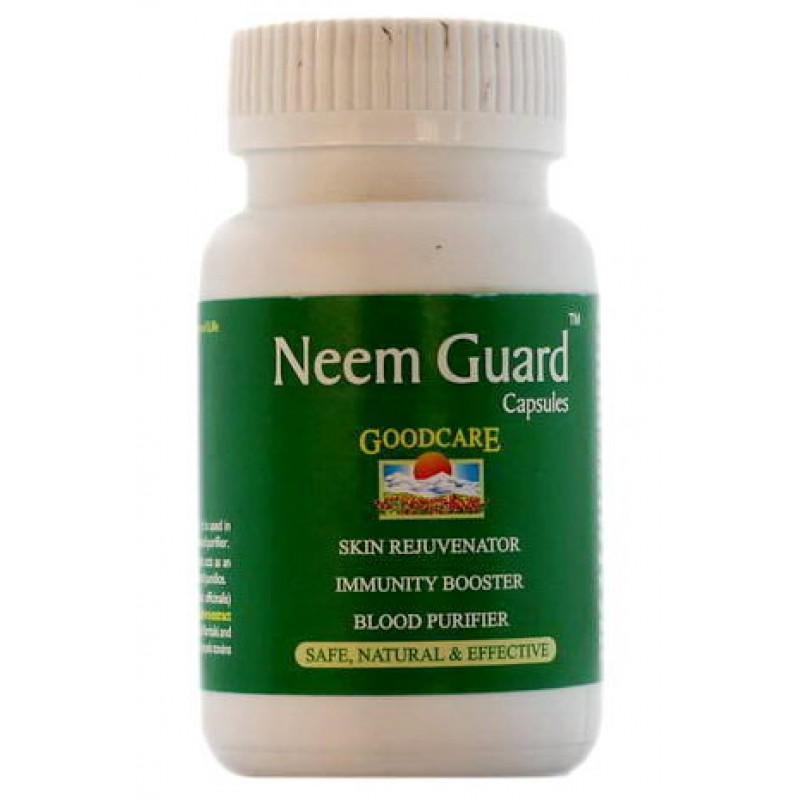 Neem Guard (60caps)
