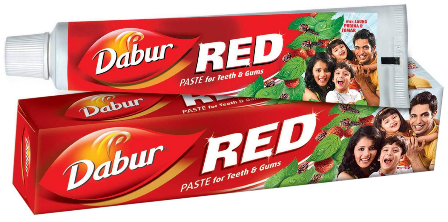 Toothpaste RED (100g)