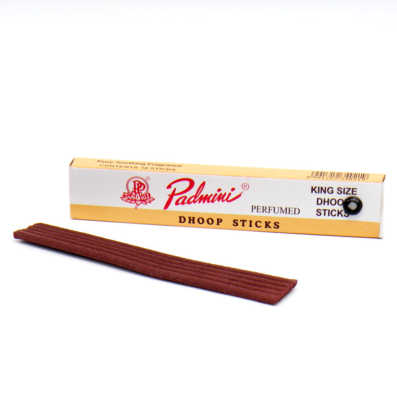 Padmini dhoop sticks большие