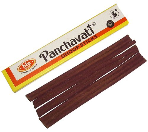 Panchavati dhoop sticks большие