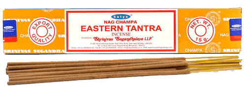 Eastern Tantra (15g)